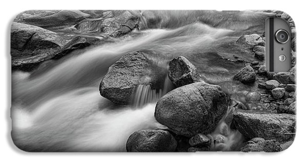 IPhone 6s Plus Case featuring the photograph Flowing Rocks by James BO Insogna