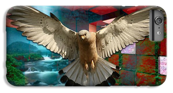 Fly From Here IPhone 6s Plus Case