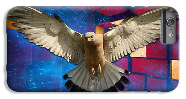 Fly Like A Eagle IPhone 6s Plus Case