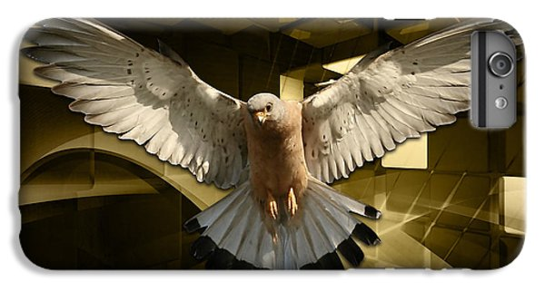 Fly With Me IPhone 6s Plus Case