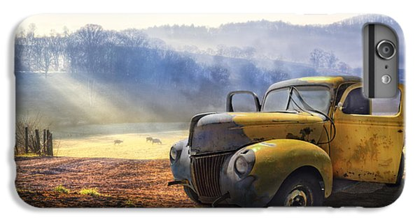 Ford In The Fog IPhone 6s Plus Case