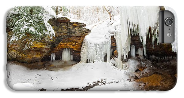 Frankfort Mineral Springs 2 IPhone 6s Plus Case