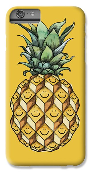 Fruitful IPhone 6s Plus Case by Kelly Jade King