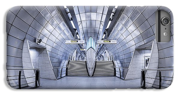 Futurism IPhone 6s Plus Case by Evelina Kremsdorf