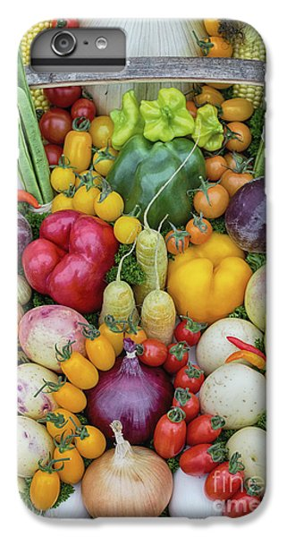 Garden Produce IPhone 6s Plus Case