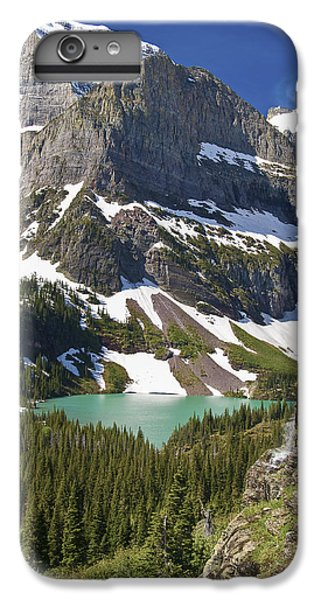 Glacier Backcountry IPhone 6s Plus Case