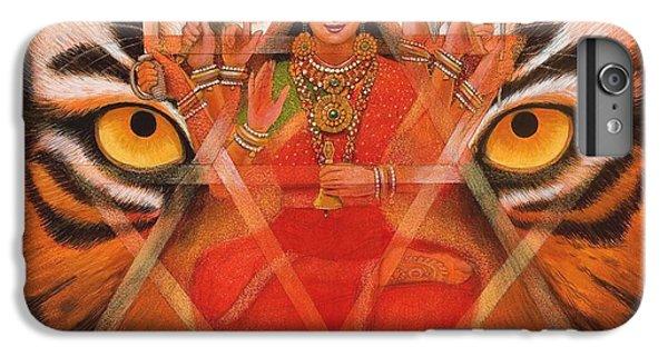 Goddess Durga IPhone 6s Plus Case