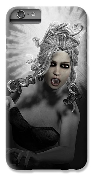 Gorgon IPhone 6s Plus Case