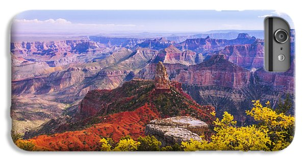 Grand Canyon iPhone 6s Plus Case - Grand Arizona by Chad Dutson
