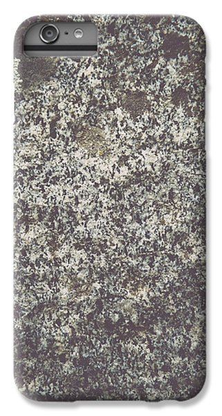 Granite Background IPhone 6s Plus Case by Brandon Bourdages
