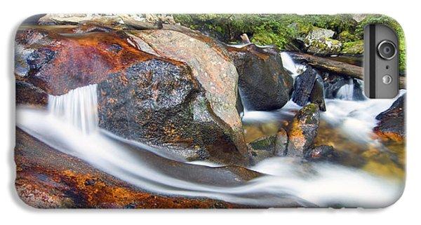 Granite Falls IPhone 6s Plus Case by Gary Lengyel