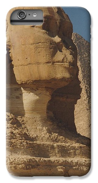 Great Sphinx Of Giza IPhone 6s Plus Case