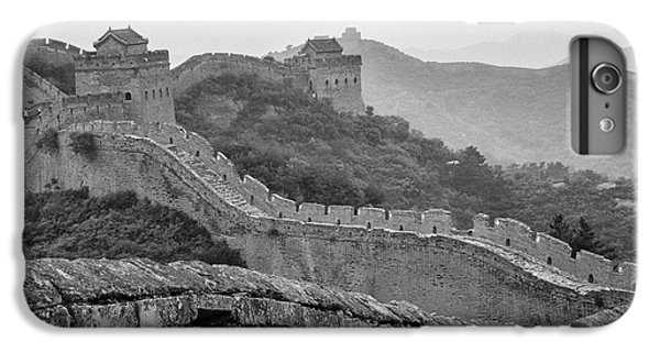Great Wall 7, Jinshanling, 2016 IPhone 6s Plus Case by Hitendra SINKAR