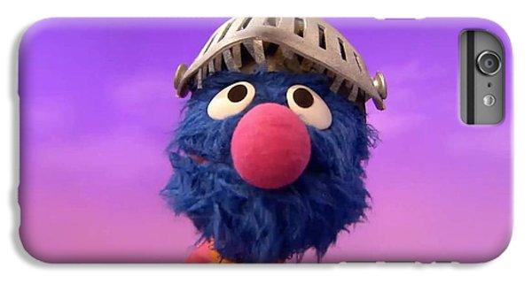 Grover IPhone 6s Plus Case