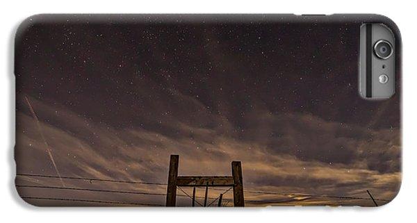 Heaven's Gate IPhone 6s Plus Case