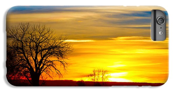Here Comes The Sun IPhone 6s Plus Case by James BO  Insogna