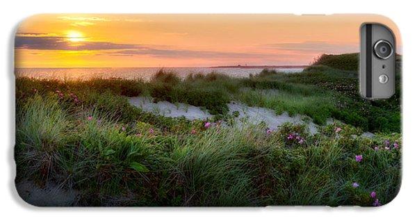 Herring Cove Beach IPhone 6s Plus Case by Bill Wakeley