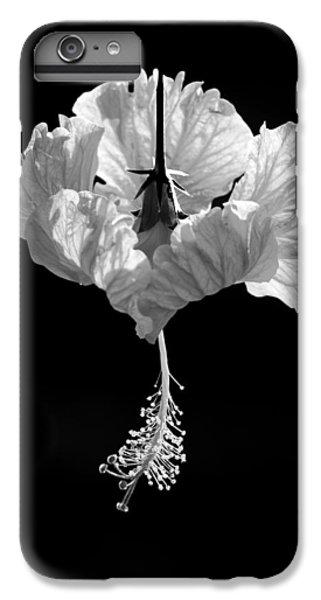 Hibiscus As Art 2 IPhone 6s Plus Case