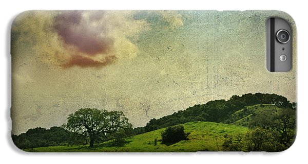 Landscape iPhone 6s Plus Case - Higher Love by Laurie Search
