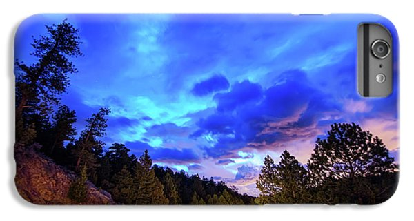 IPhone 6s Plus Case featuring the photograph Highway 7 To Heaven by James BO Insogna