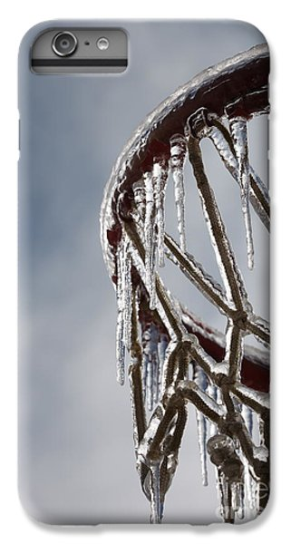 Icy Hoops IPhone 6s Plus Case