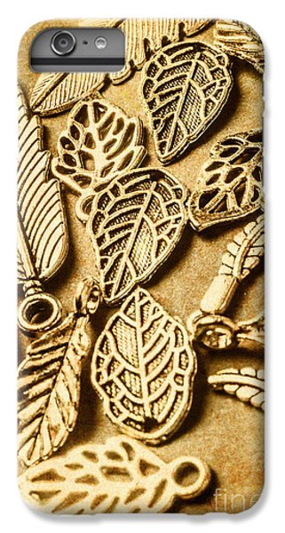 Pendant iPhone 6s Plus Case - In Ornamental Nature by Jorgo Photography - Wall Art Gallery