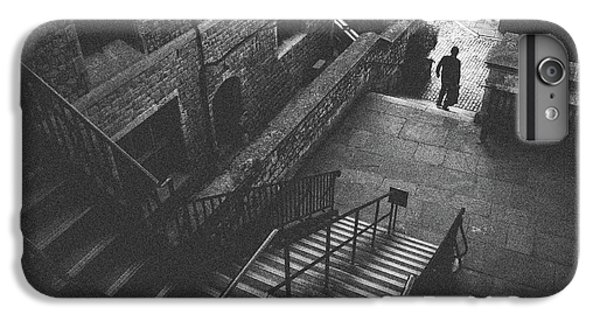 In Pursuit Of The Devil On The Stairs IPhone 6s Plus Case by Joseph Westrupp