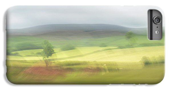 IPhone 6s Plus Case featuring the photograph In Yorkshire 1 by Dubi Roman