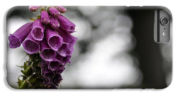 IPhone 6s Plus Case featuring the photograph In Yorkshire 3 by Dubi Roman