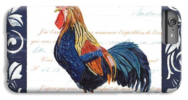 Indigo Rooster 2 IPhone 6s Plus Case