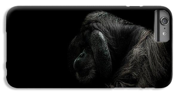 Insecurity IPhone 6s Plus Case