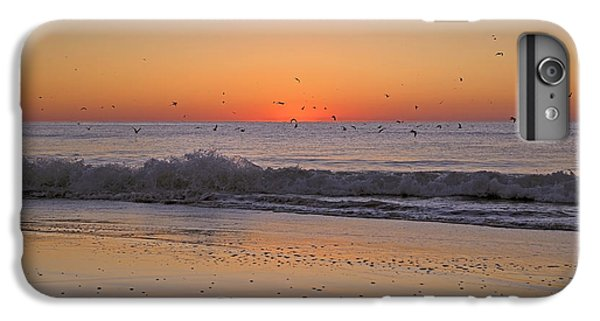 Inspiring Moments IPhone 6s Plus Case by Betsy Knapp