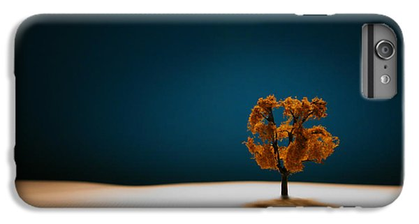 It Is Always There IPhone 6s Plus Case by Mark  Ross