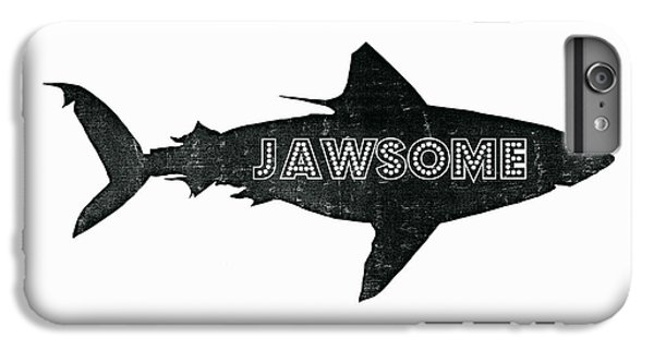 Jawsome IPhone 6s Plus Case
