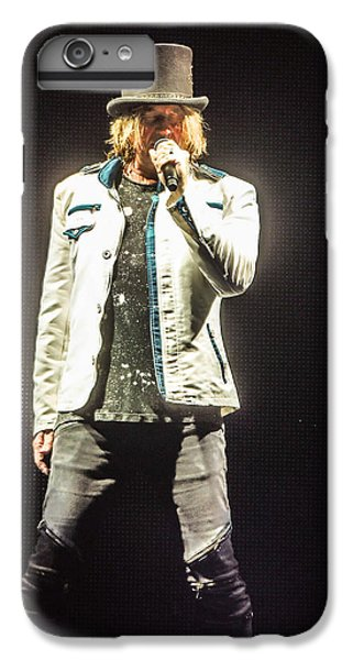 Joe Elliott IPhone 6s Plus Case