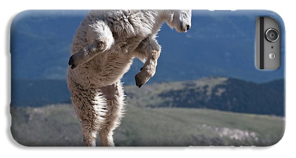 IPhone 6s Plus Case featuring the photograph Jump by Gary Lengyel