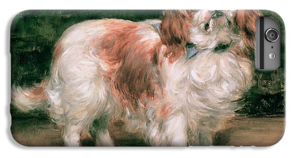 King Charles Spaniel IPhone 6s Plus Case by George Sheridan Knowles