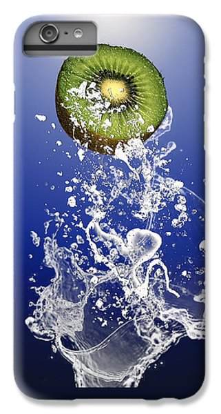 Kiwi Splash IPhone 6s Plus Case