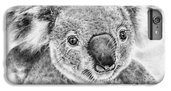 Koala Newport Bridge Gloria IPhone 6s Plus Case