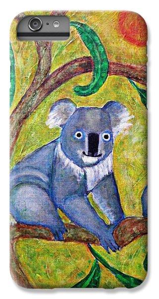 Koala Sunrise IPhone 6s Plus Case