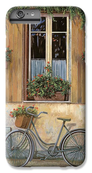 La Bici IPhone 6s Plus Case by Guido Borelli