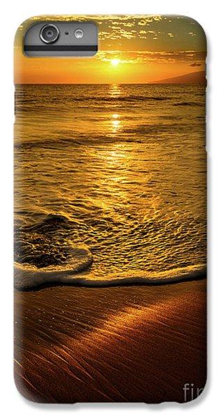 Ocean iPhone 6s Plus Case - Lahaina Glow by Jamie Pham