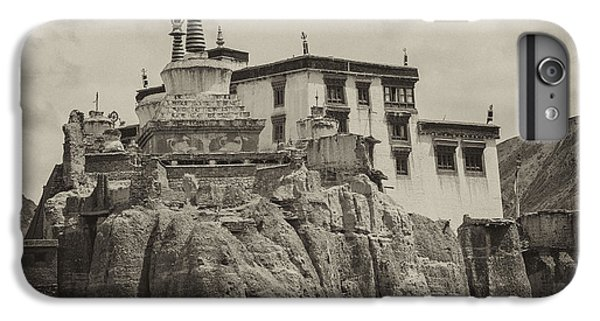 Lamayuru Monastery IPhone 6s Plus Case by Hitendra SINKAR