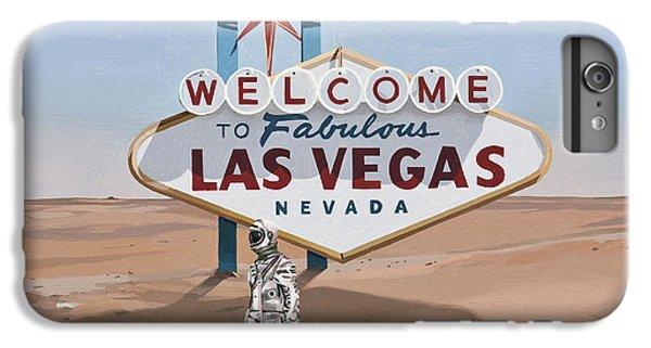 Leaving Las Vegas IPhone 6s Plus Case