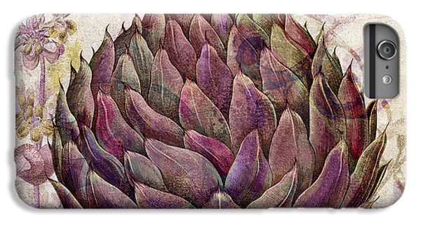 Legumes Francais Artichoke IPhone 6s Plus Case