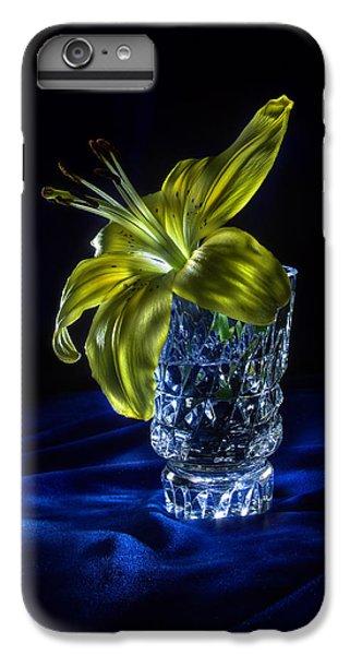 Light Inside IPhone 6s Plus Case