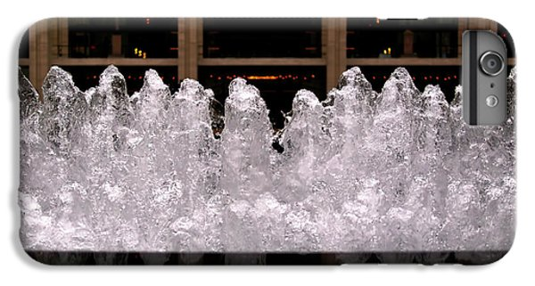 Lincoln Center IPhone 6s Plus Case