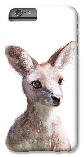Little Kangaroo IPhone 6s Plus Case