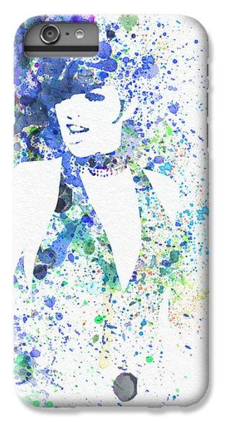 Liza Minnelli Cabaret IPhone 6s Plus Case