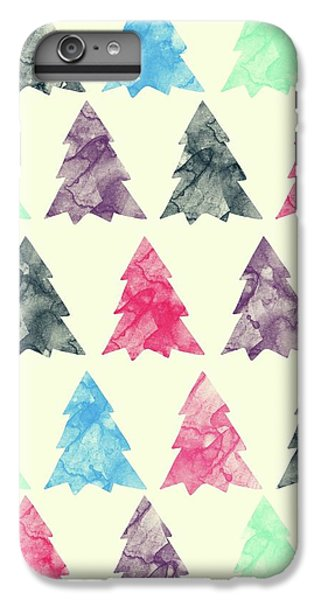 Lovely Pattern II IPhone 6s Plus Case by Amir Faysal